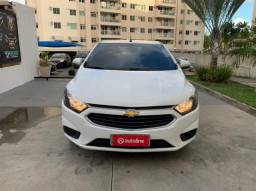 Chevrolet Prisma Lt  1.4 2017/17 R$50,900,00