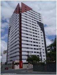 Oportunidade Apartamento no Centro - 03 Quartos
