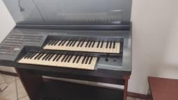 Orgão Minami mdx 15 série ouro