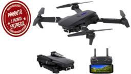 Drone  E525 Com Câmera 4k (ideal para crianças)