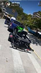 Carreta para barco
