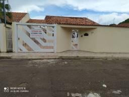 Vendo casa no bairro Recanto dos Pássaros regularizada e aceita financiamento