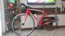 Bike speed tarmac