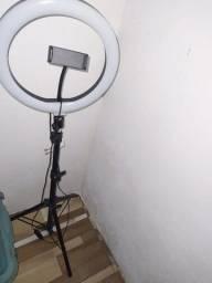 Vendo suporte de de ringh light