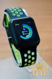 Watch Relógio Smart Hero 4