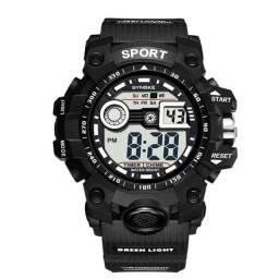 Relógio Masculino Digital Esportivo