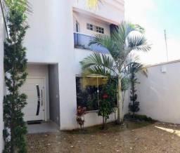 Excelente sobrado novo, com 2 dormitórios à venda, 130 m² por R$ 310.000 - Recanto Paraíso