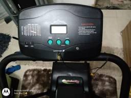 Esteira Elétrica Atletic SPEED 2 Voltagem 220v