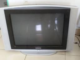 Tv sansung para retirada de peças