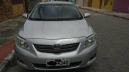 Corolla XEi AT - 2008/2009