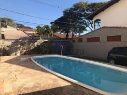 Título do anúncio: Edícula com terreno de 260m e piscina Jardim Uira - ML