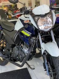 Yamaha Fazer 150 2021 0km - R$1.500,00
