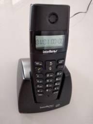 Telefone Portátil Intelbrás