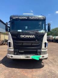Vende-se Scania G/440 6X4