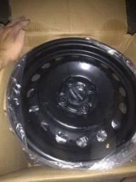 Rodas de ferro aro 14 - Honda City