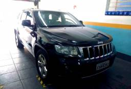 Grand Cherokee Limited 2011 Blindada
