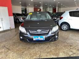 Toyota Corolla XEi 1.8 Manual (flex) 2009