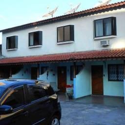 Título do anúncio: Imobiliária Nova Aliança!!! Vende Duplex Mobiliado a 30 Metros da Praia de Muriqui