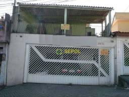 Título do anúncio: Sobrado AVENIDA BARREIRA GRANDE com 4 dormitórios para RESIDÊNCIA OU COMÉRCIO 169 m² por R