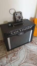 Amplificador Peavey Envoy110 Guitarra e Violão 40w