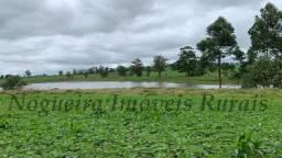 Fazenda na região, área com 186 alqueires, terra vermelha (Nogueira Imóveis Rurais)