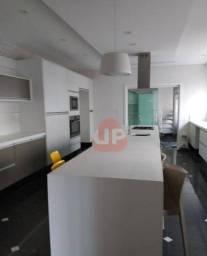 Casa com 4 dormitórios à venda, 1200 m² por R$ 8.300.000 - Tamboré 3 (Alphaville) - Santan