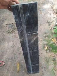 Pedra de marmore Vaso sanitario e pia
