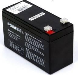 Bateria para Alarme e nobreak