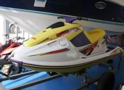 Jet ski yamaha blaster 760