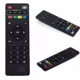 Controles originais para tvbox. Cometa Celular Anápolis