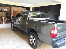 Vendo s10 diesel top