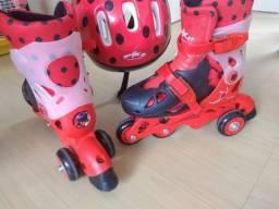 Roller ladybug