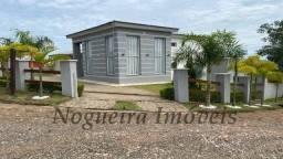 Maravilhosa casa de alto padrão condomínio Fazenda Victória (Nogueira Imóveis)