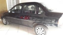 Vendo carro calassique