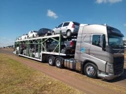 Volvo fh 460 ano 2020 trucado 6x2
