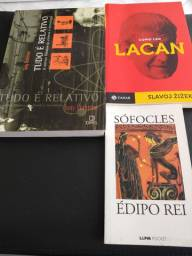 Livros Psicologia e filosofia