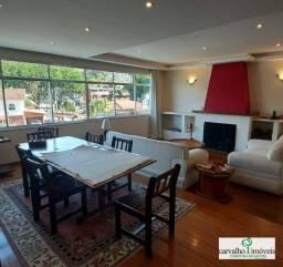 Casa com 4 dormitórios à venda, 204 m² por R$ 900.000,00 - Vale do Paraíso - Teresópolis/R