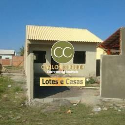 Ad505 casa em Unamar condomínio Gravatá