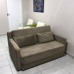 Apartamento para alugar, novo, mobiliado e com eletro - Excelente Localização