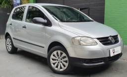 Volkswagen Fox Plus 1.0 8V Flex 2008