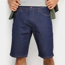 Bermudas Jeans Masculinas (diversos modelos e tamanhos)