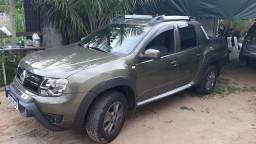Duster Oroch 1.6 Dyn 19mil Kms com Financiamento