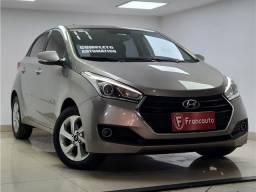 Título do anúncio: Hyundai Hb20 2017 1.6 premium 16v flex 4p automático