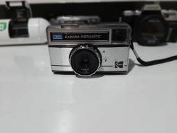 Câmera Kodak Instamatic 177x