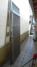 Conjunto de portões