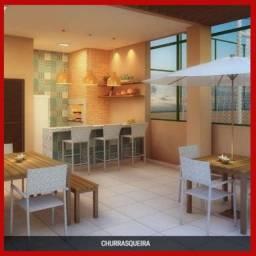 Residencial Singullare Iguatemi , 2 /4 em 53m² -pronto para morar- Super Lançamento