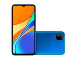 Xiaomi 9C com NOTA FISCAL