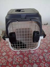 Caixa de transporte pra cães
