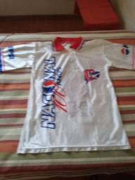 Nacional do Uruguay,  pacote com 2 camisas, ler descrição