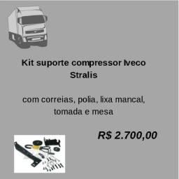 Compressor Iveco Stralis